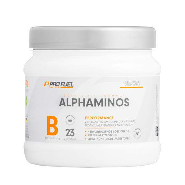 Alphaminos BCAA (300g), Profuel