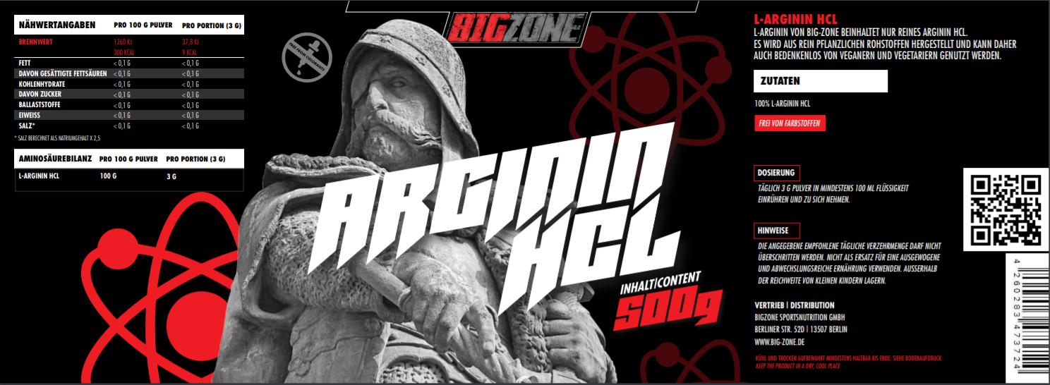 ArgininHCL