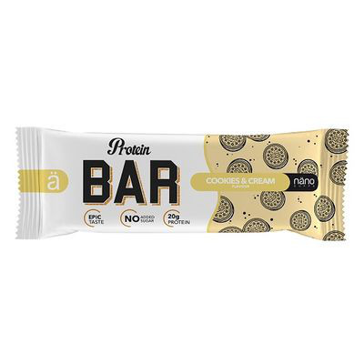 Ä Protein Bar (58g), Nano Supps