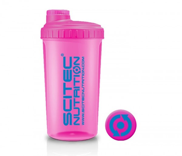 Shaker (Pink), Scitec Nutrition