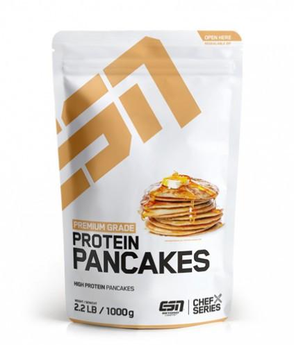Protein Pancakes (1000g), ESN