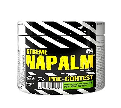 Xtreme Napalm Pre-Contest (224g), FA
