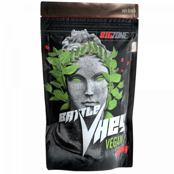 Battle Vhey Vegan (1000g), BigZone
