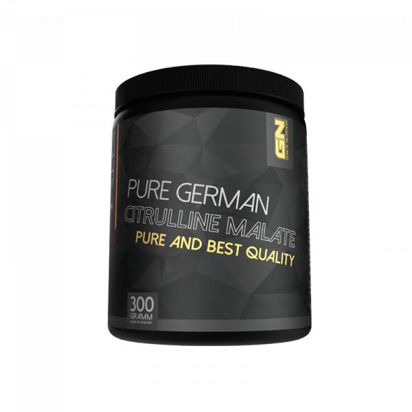 Pure German Citrullin Malat (300g), GN Laboratories