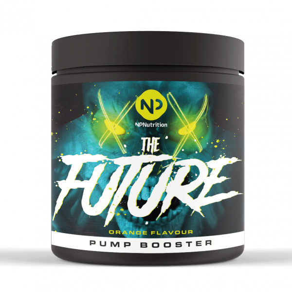 The Future (500g), NP Nutrition