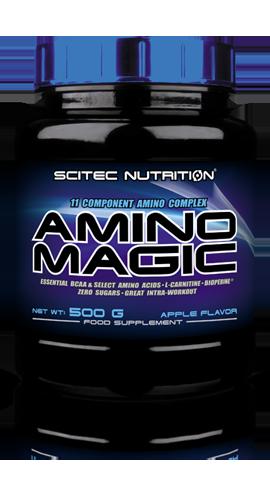 Amino Magic (500g), Scitec Nutrition