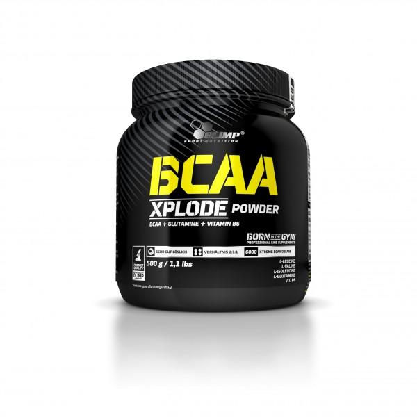 BCAA Xplode (500g), Olimp