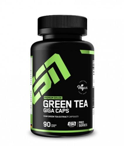 Green Tea Caps (90 Caps), ESN