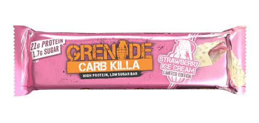 Carb KIlla Protein Bar (60g), Grenade