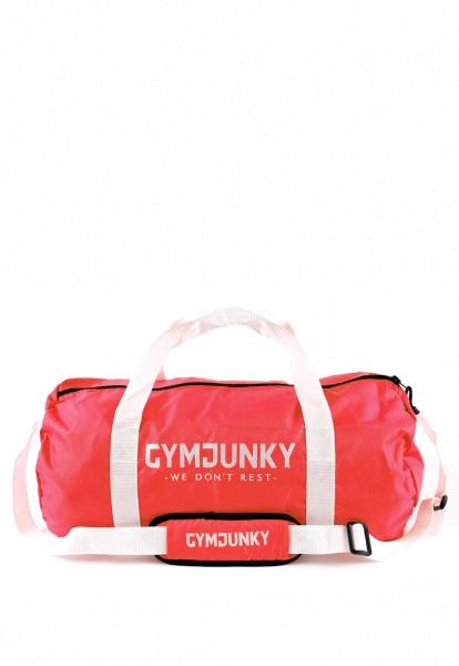Dufflebag Red, Gymjunky