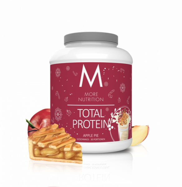 Total Protein Limited Edition - Apple Pie