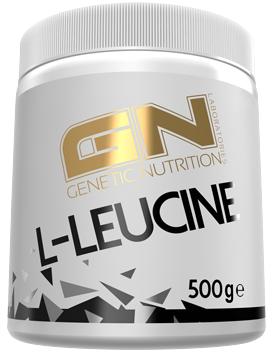 L-Leucine (500g), GN Laboratories