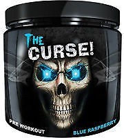 The Curse (250g), Cobra Labs