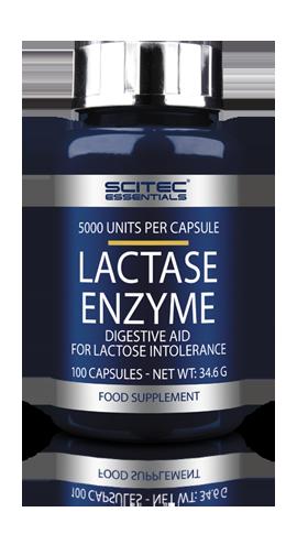 Lactase (100 Tabs), Scitec Nutrition
