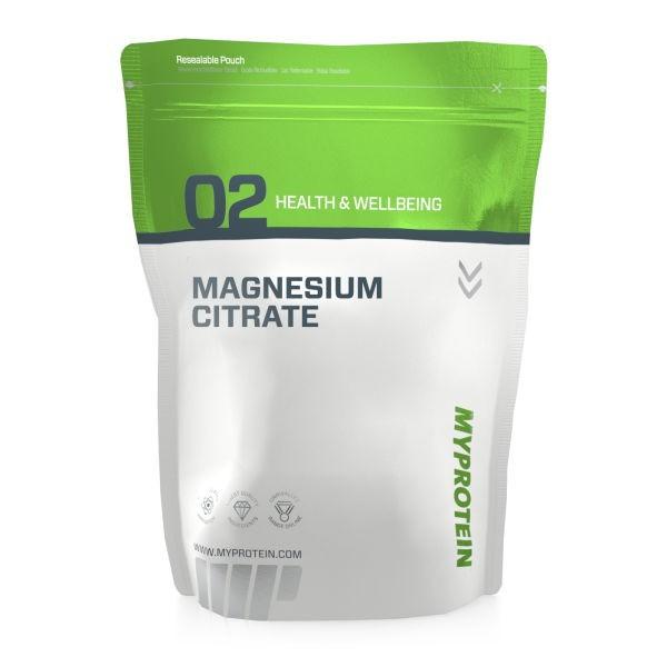 Magnesium Citrate (250g), MyProtein