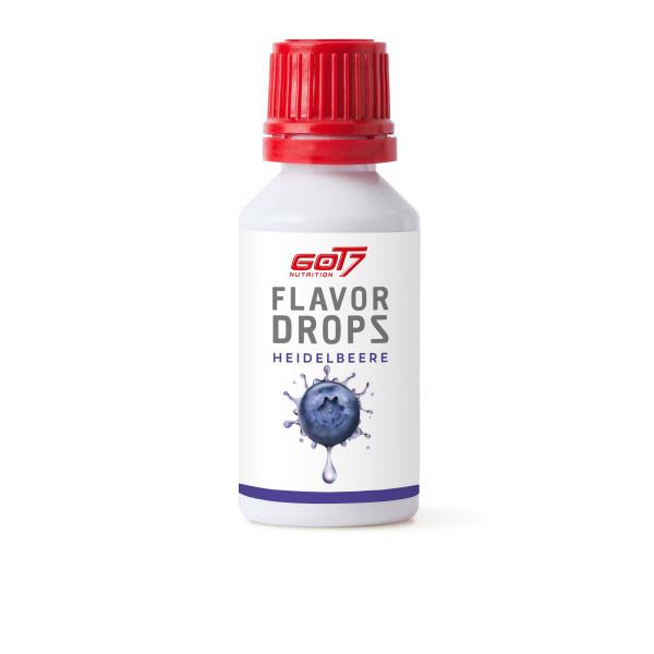 Flavor Drops (30ml), Got7