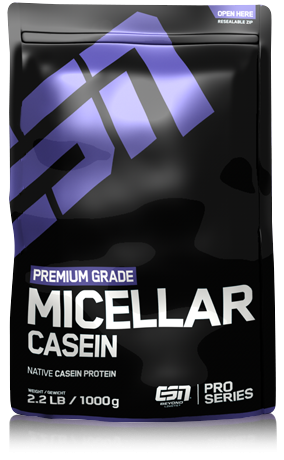 Micellar Casein (1000g), ESN