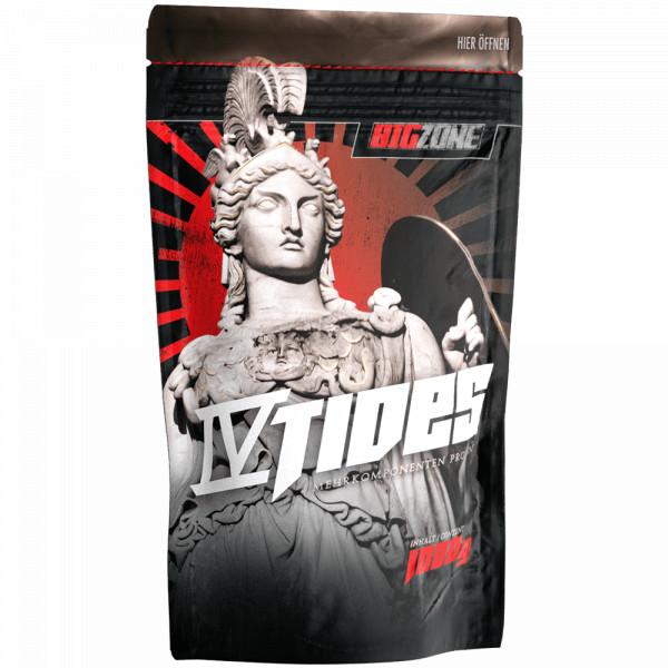 4 Tides (1000g), BigZone