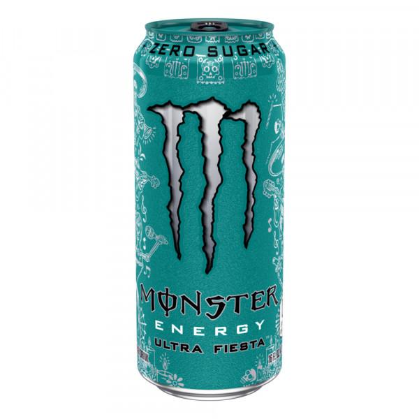 Monster Energy Ultra Fiesta (500 ml)