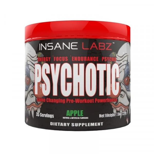 Psychotic (220g), Insane Labz