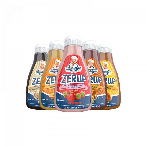 Zerup (425 ml), Frankys Bakery