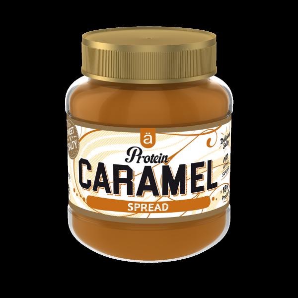Protein Spread Caramel, Näno Nutrition