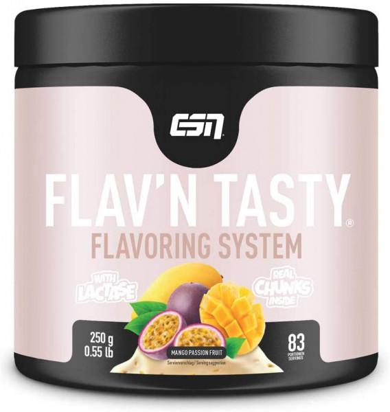 Flavn Tasty (250g), ESN