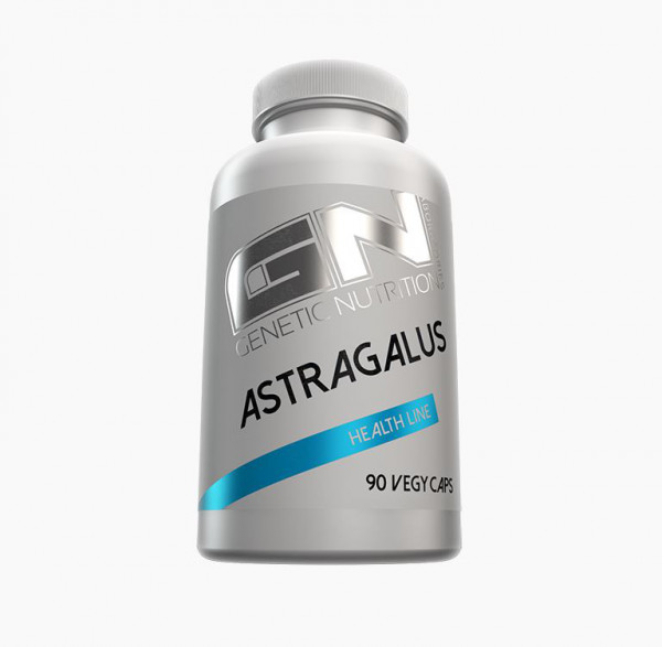 GN LABORATORIES ASTRAGALUS 90 VEGY CAPS