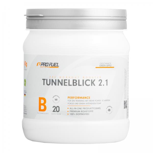 Tunnelblick 2.1 (360g), Profuel