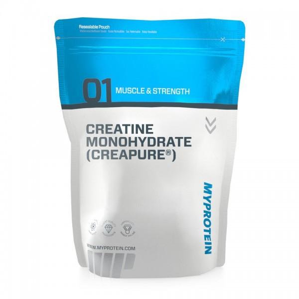 Creapure Creatine Monohydrate (500g), MyProtein