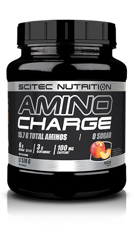 Amino Charge EAA-Drink (570g), Scitec Nutrition
