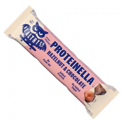 Proteinella Bar (35g), HealthyCo