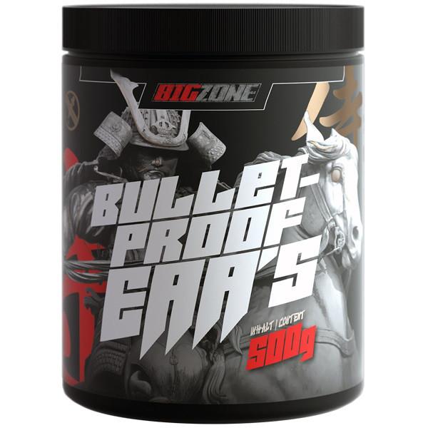 Bulletproof EAA (500g), Big Zone