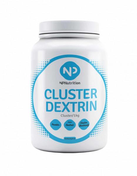 CLUSTER DEXTRIN® (1000g), NP Nutrition