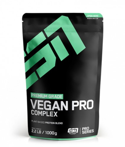Vegan Pro Complex (1000g), ESN