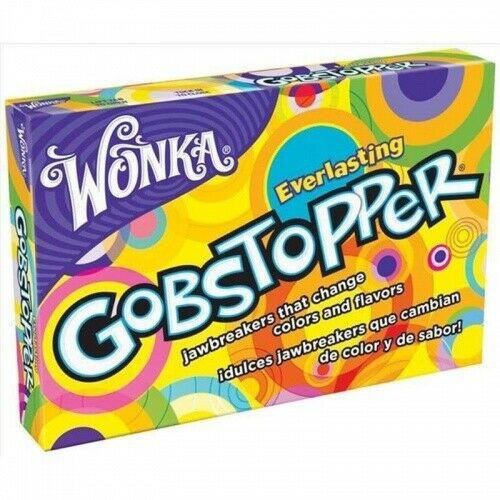 Wonka Everlasting Gobstoppers (50g)