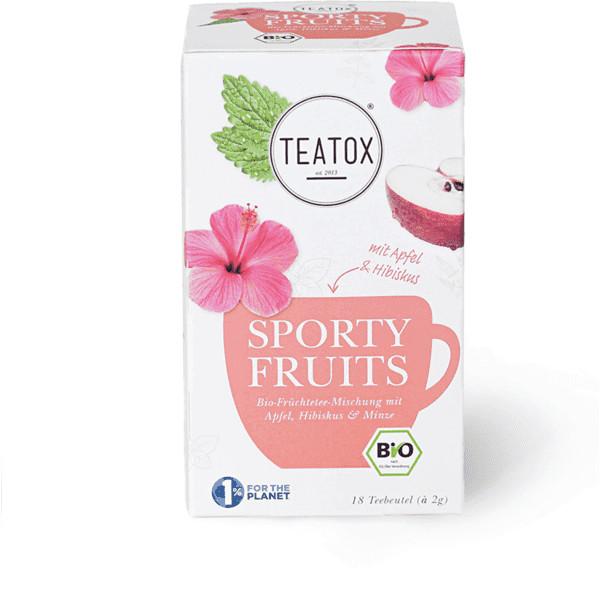 Teatox Tee (18 Beutel a 2g)
