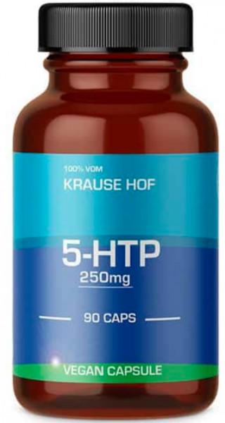 5-HTP (90 Kapseln), Krause Hof