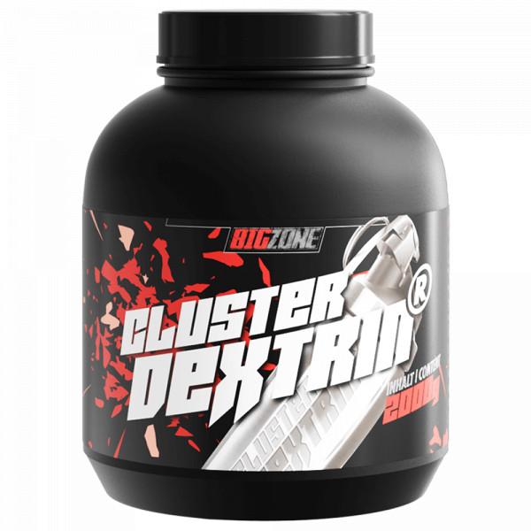 Clusterdextrin (2000g), BigZone
