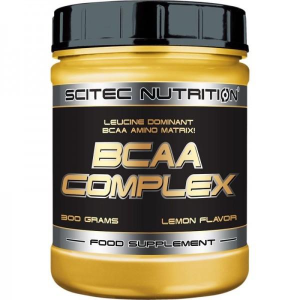 BCAA Complex (300g), Scitec Nutrition
