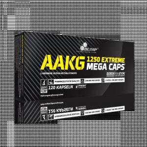 AAKG (120 Caps), Olimp