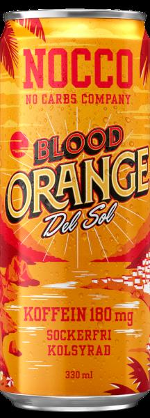 Nocco Blood Orange (330ml)
