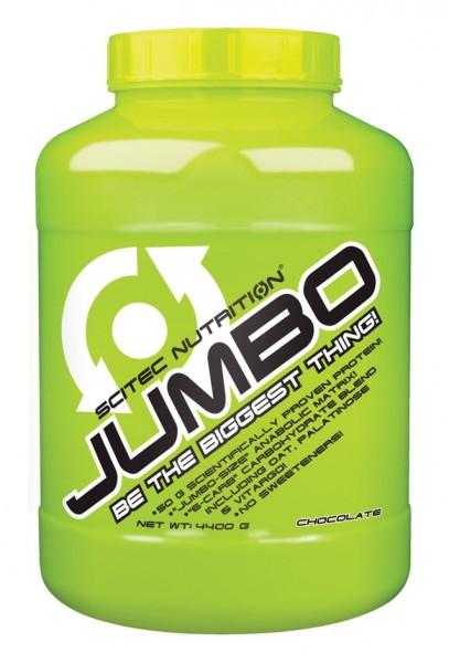 Jumbo (4400g), Scitec Nutrition