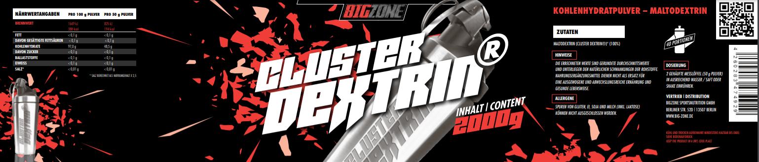 Bigzonecluster