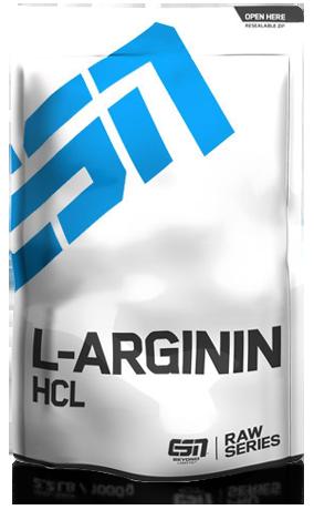 Arginin HCL (500g), ESN