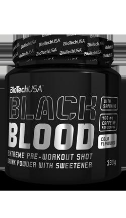 Black Blood (330g), BioTechUSA