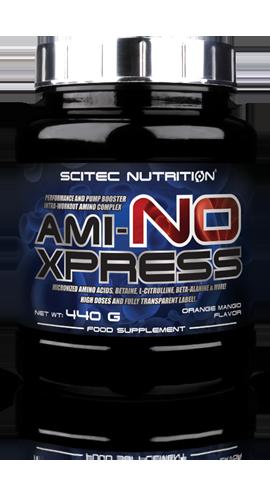 Ami-NO Xpress (440g), Scitec Nutrition