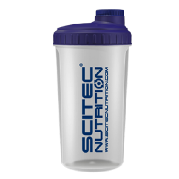Shaker (Transparent), Scitec Nutrition