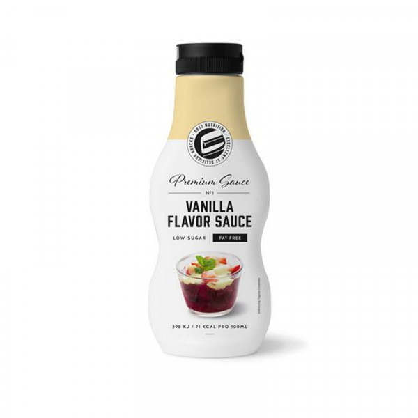 Sweet Premium Sauce (250ml), Got7 Nutrition
