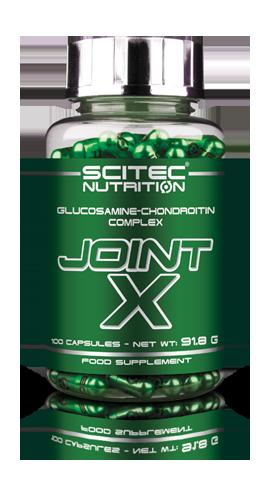 Joint X (100 Caps), Scitec Nutrition